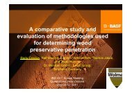 A comparative study and evaluation of methodologies used for ...