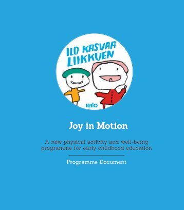 Joy in Motion