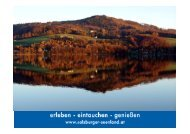 Naturpark Buchberg_Salzburger Seenland Tourismus - Naturparke