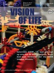 Vision of LIFE - Jaargang 16 - Nr. 2