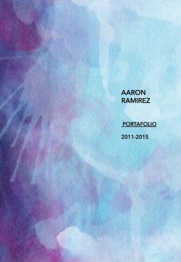 Portafolio Aarón Ramírez  copia