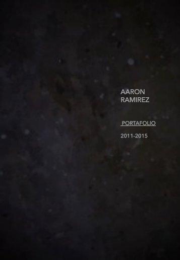 Portafolio Aarón Ramírez  3 copia