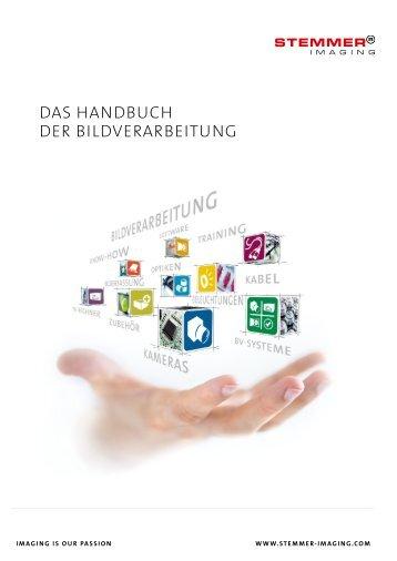 Handbuch der Bildverarbeitung 2016/17