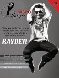 Micro Abierto (n.0)