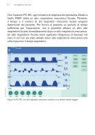 Mini manuale di Ventilazione Draeger - Page 6