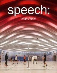 speech 15: sport