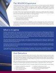 EXPLORING CAPTIVES - Page 2