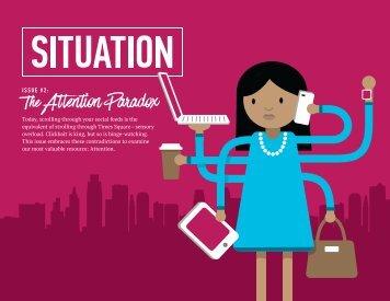 Attention Paradox