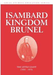 Isambard Kingdom Brunel - Torbay Council