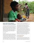 METTRE FIN AUX MARIAGES D'ENFANTS EN AFRIQUE - Page 6