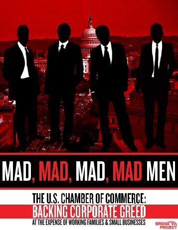 MAD MAD MAD MAD MEN