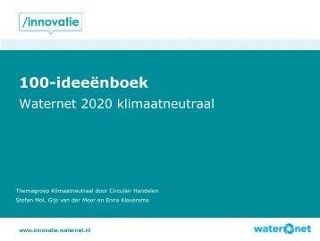 100-ideeënboek