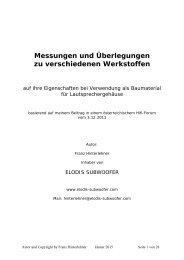 Messungen und Überlegungen-v1