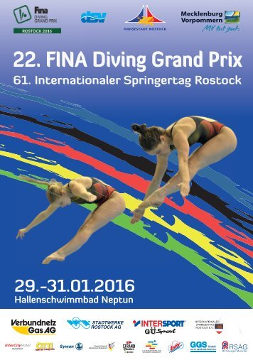 61. Internationaler Springertag 2016