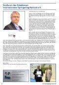 61. Internationaler Springertag 2016 - Seite 6