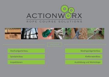 Actionworx Katalog