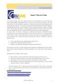 Smart Cities in China - Page 2