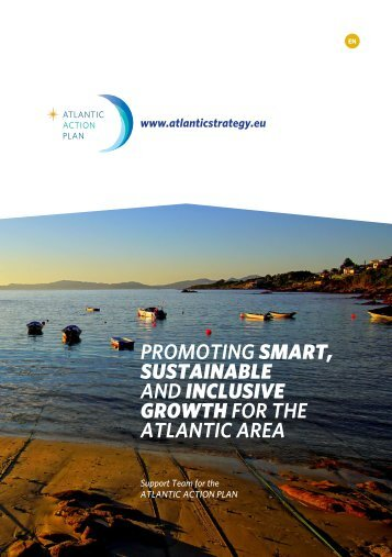 AND INCLUSIVE GROWTH FOR THE ATLANTIC AREA