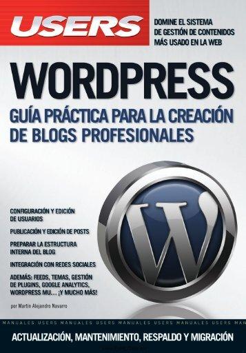 USERS Wordpress