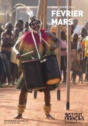 FéVRIER MARS