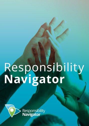Responsibility Navigator
