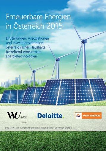 Studie_Erneuerbare_Energien_in_Oesterreich_2015
