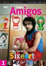 Sergio Hidalgo Sixeart - didaktis