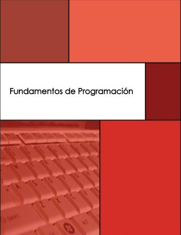 Manual Fundamentos de Programación 1.1