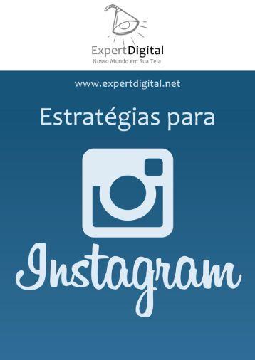 Estratégias para Instagram