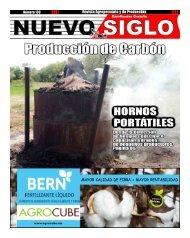 Revista Agropecuaria Nuevo Siglo Nùmero 139 - Enero 2016