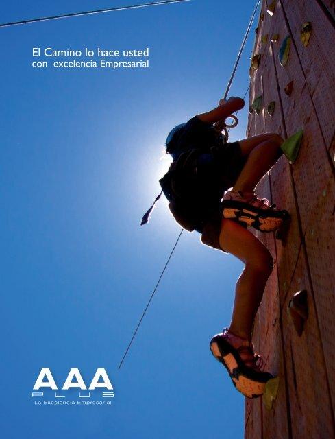 Edicion No 15 AAA Plus Magazine
