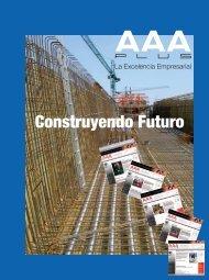 Edicion No 02 AAA Plus Magazine