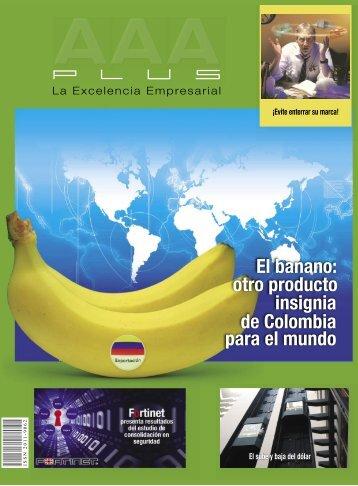 Edicion No 08 AAA Plus Magazine