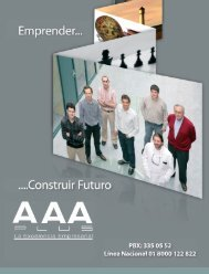 Edicion No 13 AAA Plus Magazine