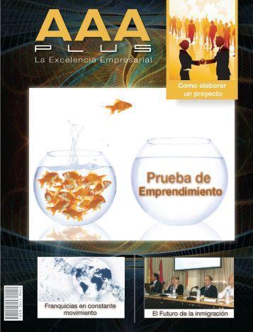 Edicion No 17 AAA Plus Magazine
