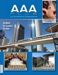 Edicion No 20 AAA Plus Magazine
