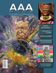 Edicion No 21 AAA Plus Magazine
