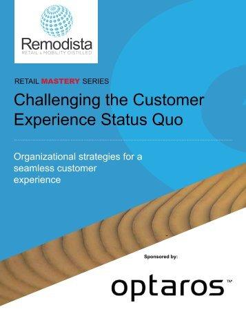 Experience Status Quo