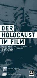 DER HOLOCAUST IM FILM