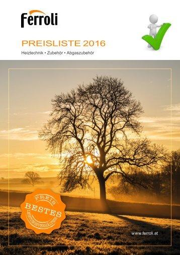 ferroli_Preisliste-2016