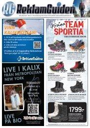 ReklamGuiden Kalix v3 -16 (18/1-24/1)