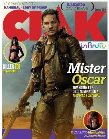Mister Oscar