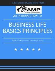 BASICS PRINCIPLES