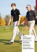 Golfspielen auf hohem Niveau - Page 4