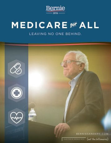 MEDICARE ALL
