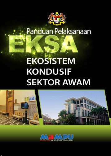 Buku Panduan EKSA 2015