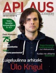 APLAUS