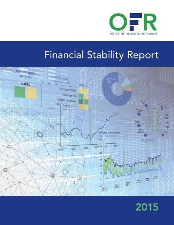 Financial Stability Report 2015
