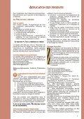 PROTECTION RAISONNEE ET BIOLOGIQUE DES OLIVIERS - Page 7