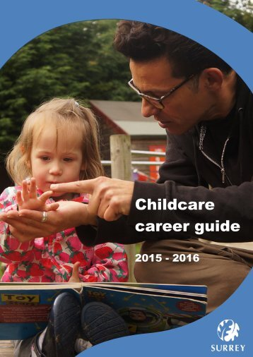 Childcare career guide